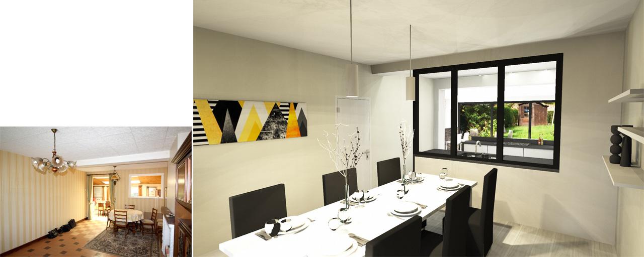 Boddaert Interieur Architecte Interieur Lille Nord