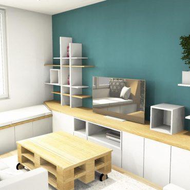 architecte intérieur architecte d'intérieur interieur décorateur decoration décoration plans esquisses meuble mobilier sur-mesure