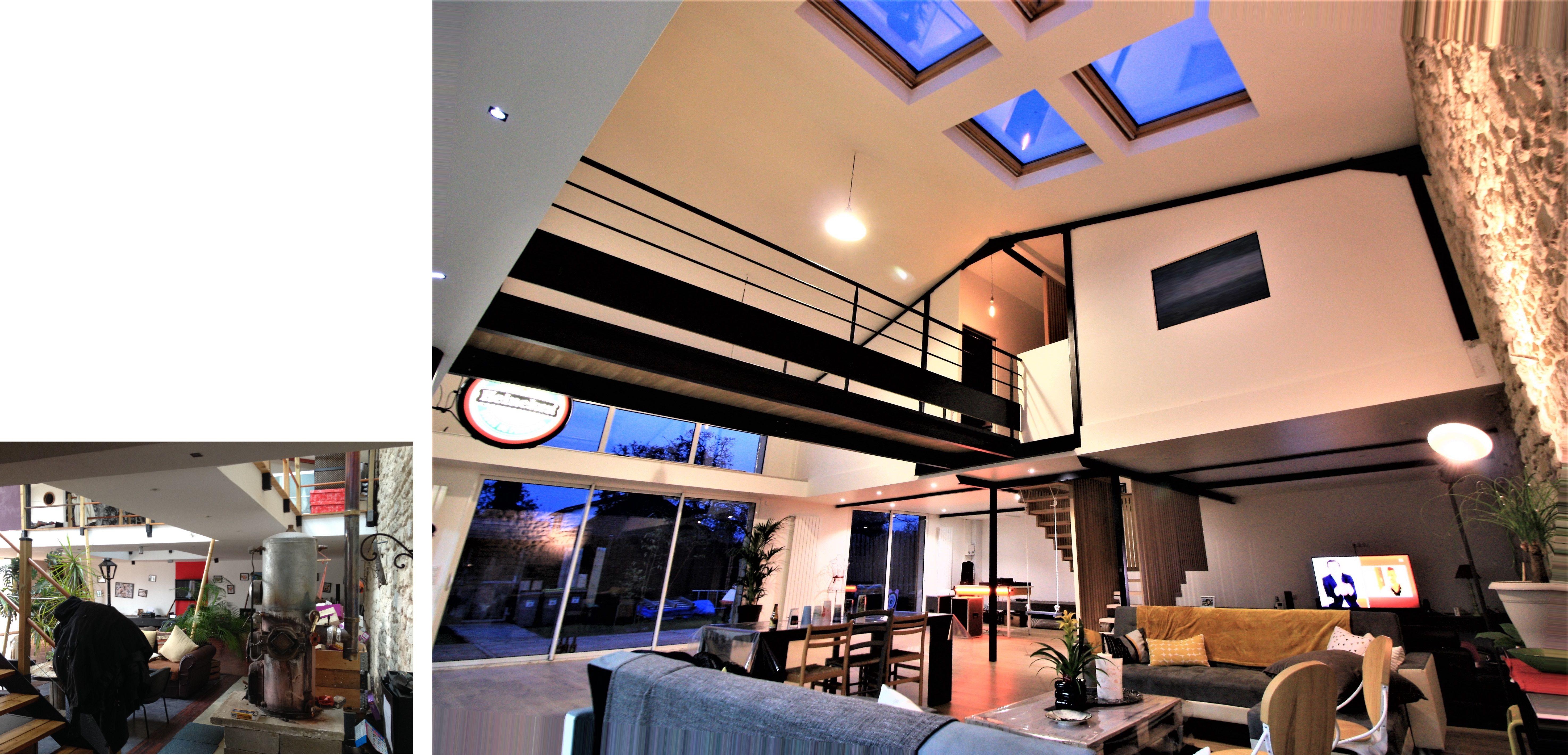Boddaert interieur architecte interieur lille nord architecte interieur decorateur et - Architecte d interieur lille ...