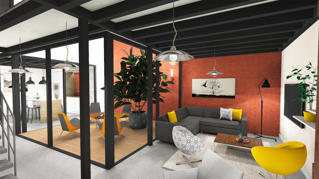 decorateur interieur lille projet commerciale amnagement duun restaurant with decorateur. Black Bedroom Furniture Sets. Home Design Ideas