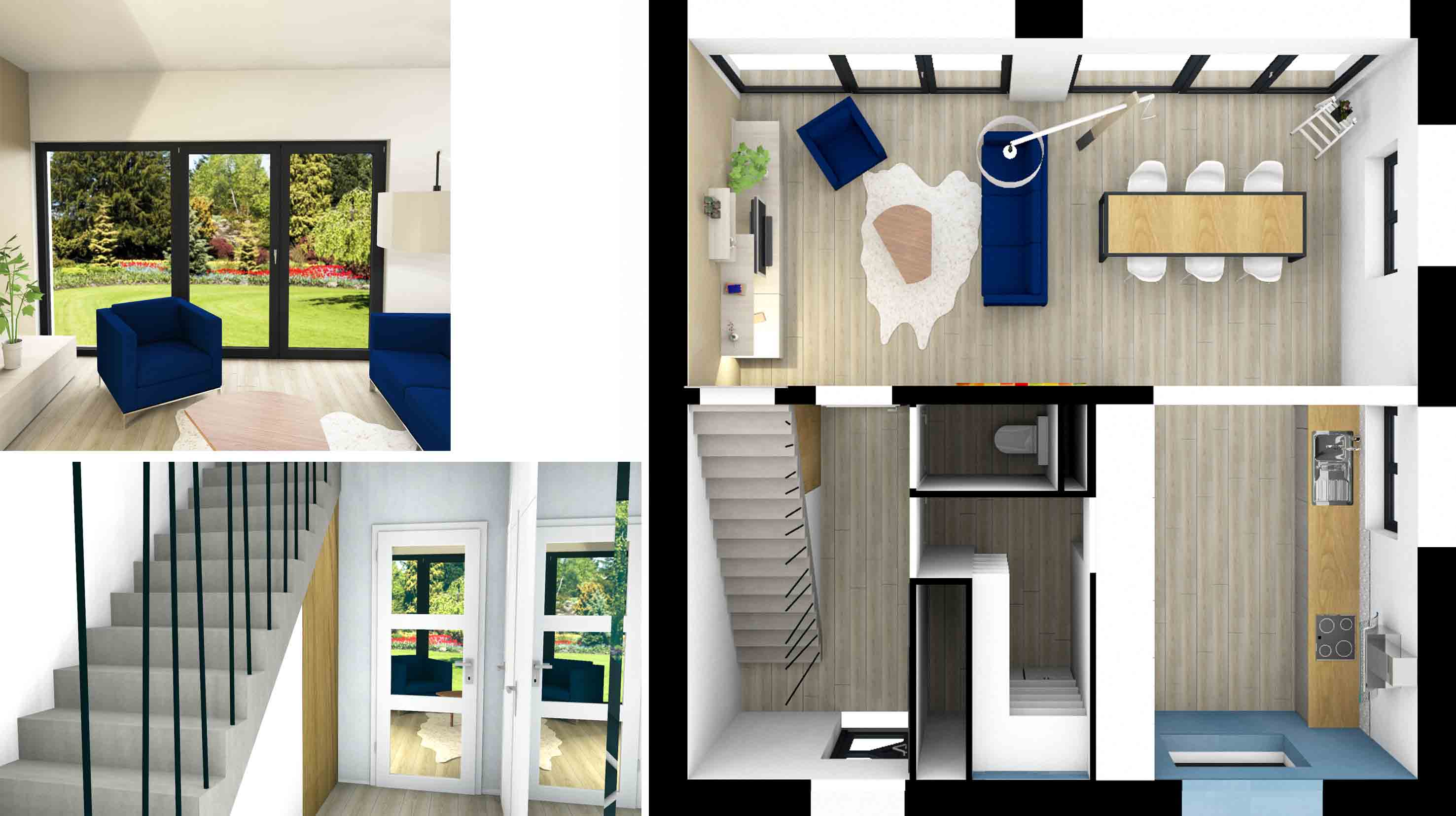 Maison promoteur boddaert interieur architecte for Promoteur maison