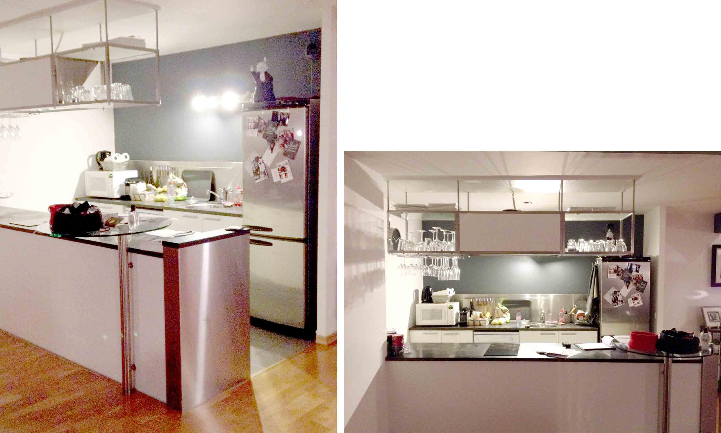 cuisine scandinave ] | [ boddaert interieur ] architecte interieur